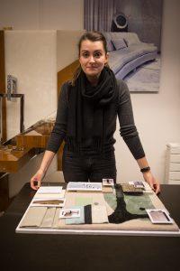Mathilde, architecte d'intérieur SC Edition