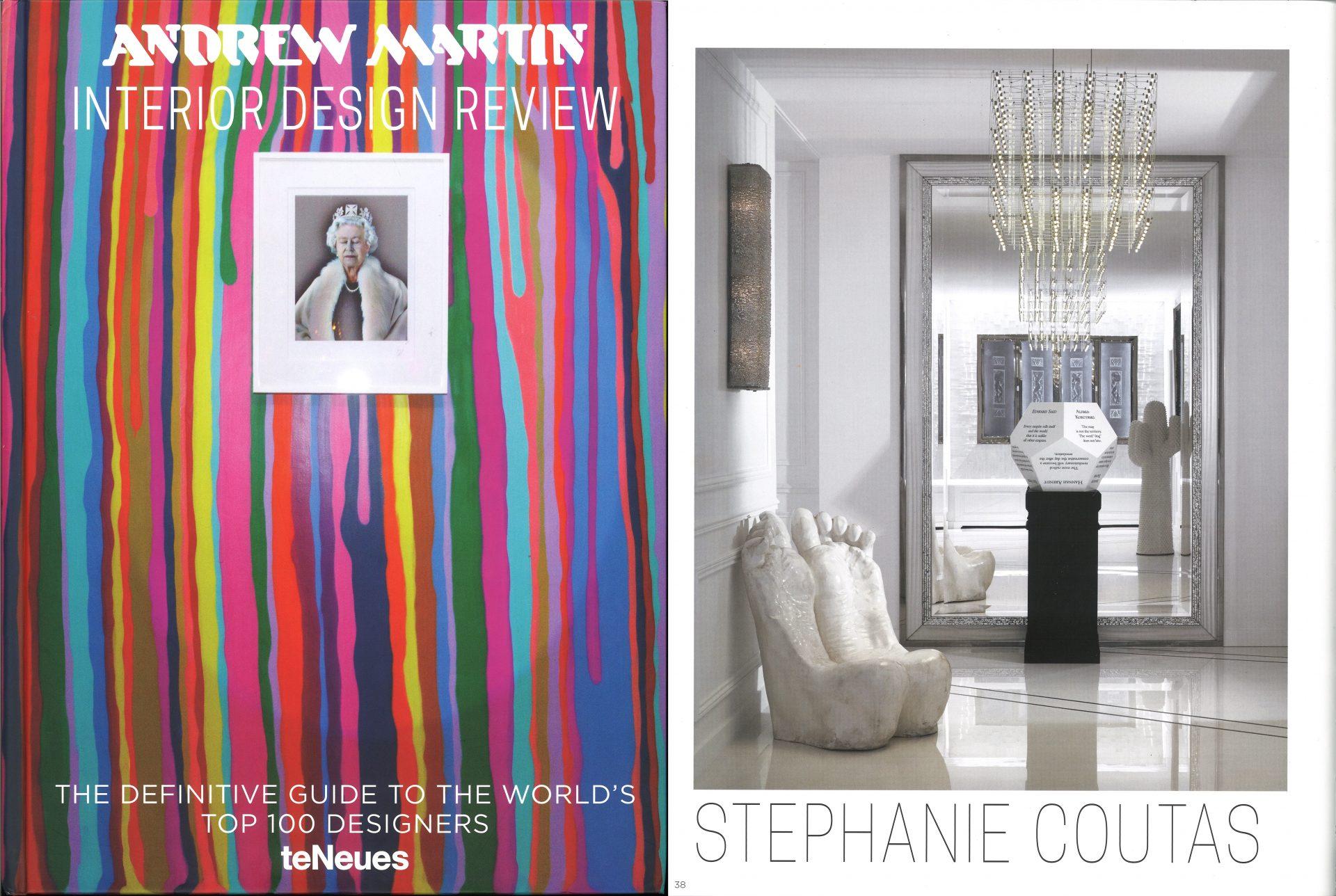 Andrew Martin Interior Designe Aa-ward- Stephanie Coutas